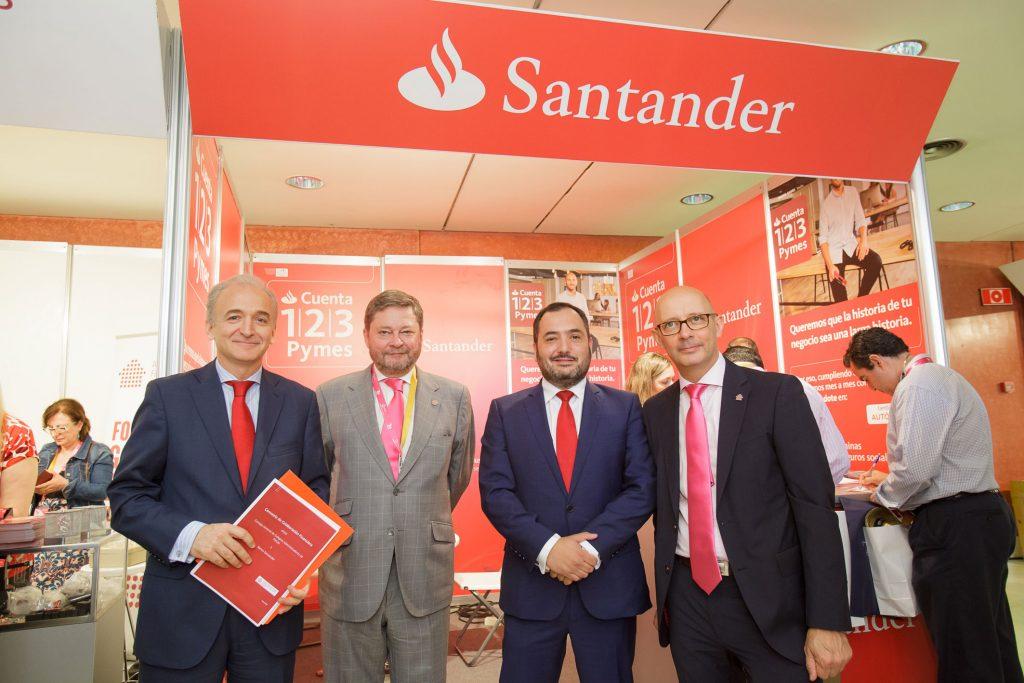firmabancoSantander2